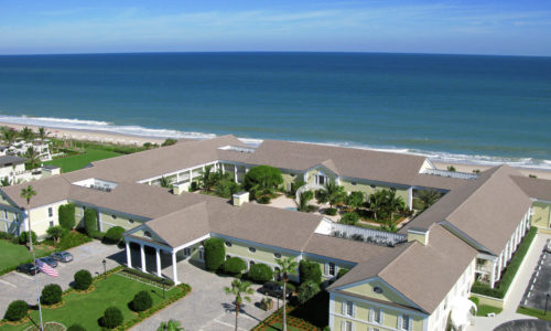 400 Beach Road (Aerial Side 1)