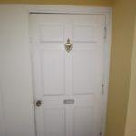 01 Entry Door