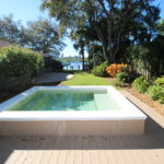 15 Splash Pool