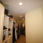 18 Master Closet