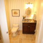 25 Half Bathroom